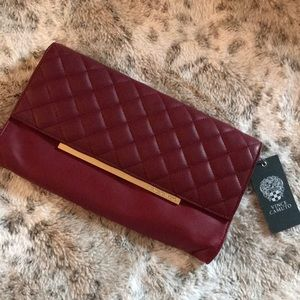 Vince Camuto Clutch!